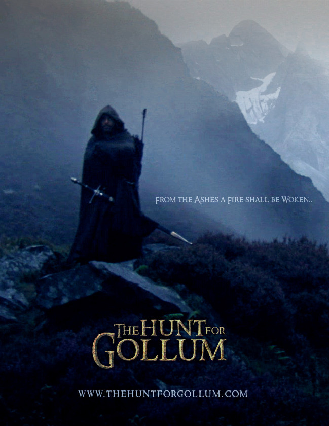 The Hunt for Gollum [VOSTFR DVDRiP] [FS]