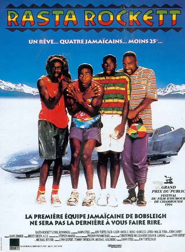 Rasta rockett Streaming Film
